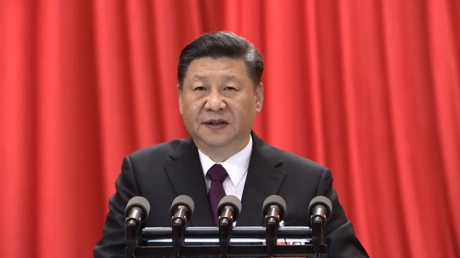 Xi looks ahead with the Chinese Dream and its worldwide impact as N