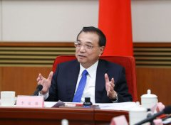 Xi signs presidential decree to appoint Li Keqiang as premier